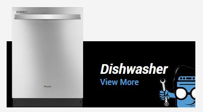 dishwasher repair near me