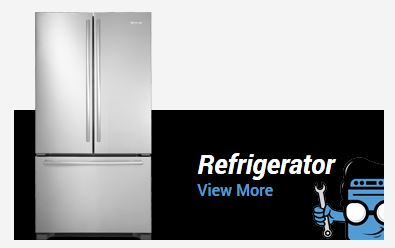 fridge repair wilton ca
